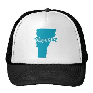 State Vermont Trucker Hat