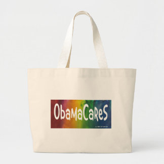 State Your Opinion Canvas Bags