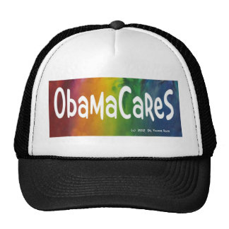 State Your Opinion Cap
