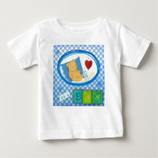 "Statement T-shirt ""it´s A BOY """