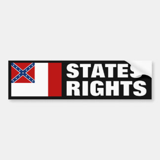 States' Rights Bumper Stickers