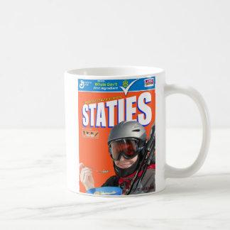 Staties coffee mug