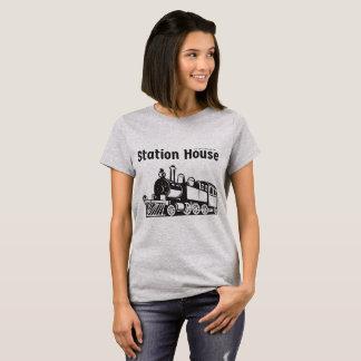 Station House Women's T-Shirt