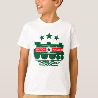 Station Master T-Shirt