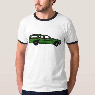 Station Wagon T-Shirt