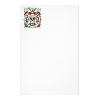 Stationery-Day-of-the-Dead-Ver-1 Stationery