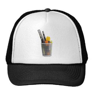 Stationery Hat