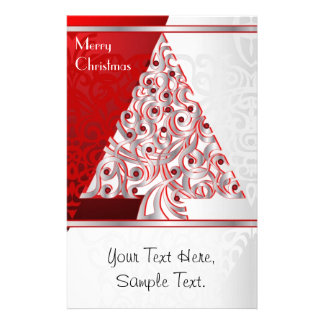 Stationery Merry Christmas