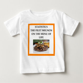 STATS BABY T-Shirt