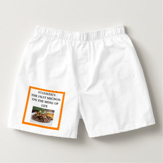 STATS BOXERS