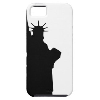 statue-liberty case for the iPhone 5