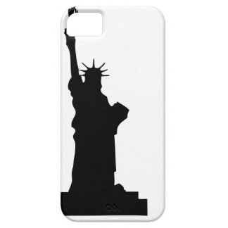 statue-liberty iPhone 5 covers