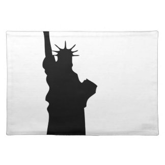 statue-liberty placemat