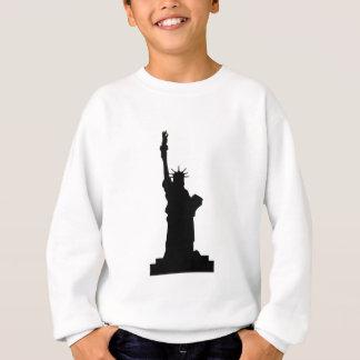 statue-liberty sweatshirt