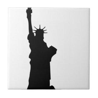 statue-liberty tile
