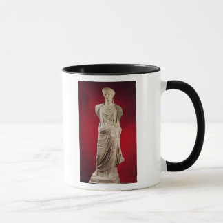 Statue of Antonia the Younger Mug