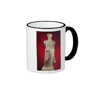 Statue of Antonia the Younger Coffee Mugs