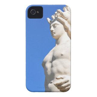 Statue of Apollo (Neptune) iPhone 4 Case