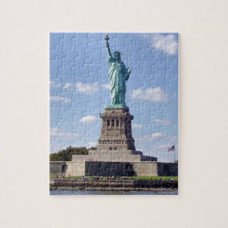 Statue of Liberty 13 Jigsaw Puzzle
