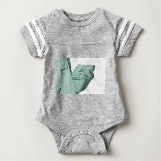 Statue-of-Liberty Baby Bodysuit