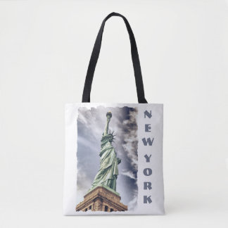 Statue of Liberty bags