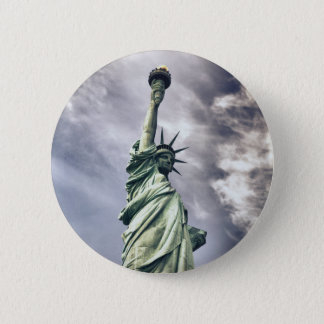 Statue of Liberty buttons