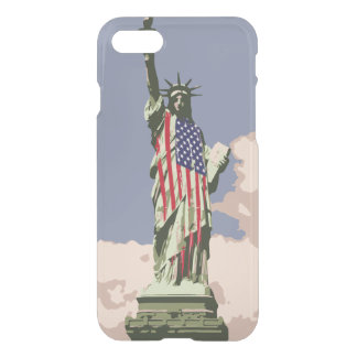 statue of Liberty case