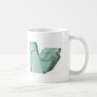 Statue-of-Liberty Coffee Mug
