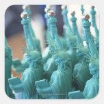 Statue of Liberty Doll Sticker