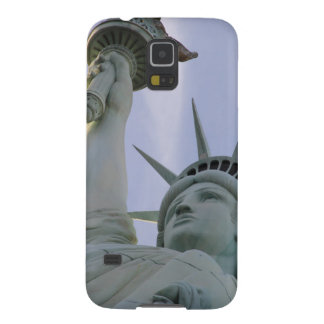Statue of Liberty Galaxy S5 Cover