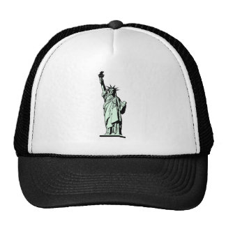 Statue of Liberty Hat