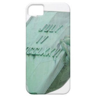 Statue-of-Liberty iPhone 5 Case