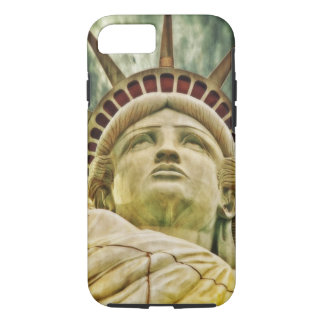 Statue of Liberty iPhone 7 Case