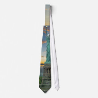 Statue of Liberty.jpg Tie