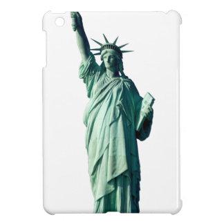 Statue of Liberty New York City NYC iPad Mini Cases