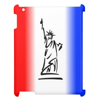 Statue of Liberty New York Cover For The iPad