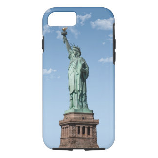 Statue of Liberty, New York iphone case