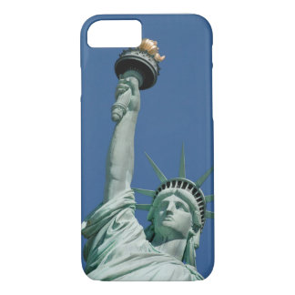 Statue of Liberty, New York, iphone case