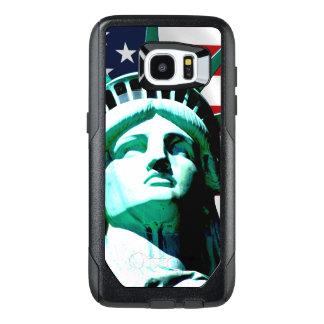Statue of Liberty, New York, NY OtterBox Samsung Galaxy S7 Edge Case