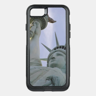 Statue of Liberty OtterBox Commuter iPhone 8/7 Case