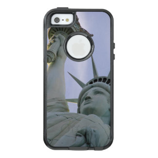 Statue of Liberty OtterBox iPhone 5/5s/SE Case