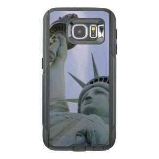 Statue of Liberty OtterBox Samsung Galaxy S6 Case