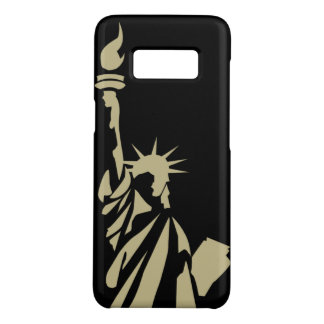 Statue of Liberty - Patriotic Case-Mate Samsung Galaxy S8 Case