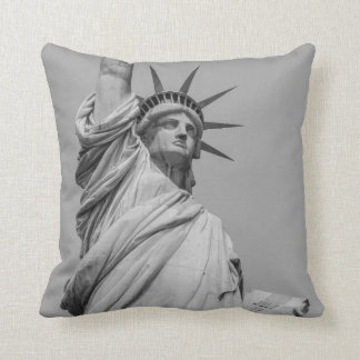 Statue of Liberty Pillowcase Cushion