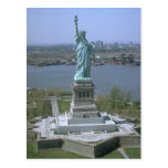 Statue of Liberty Postcards