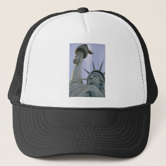 Statue Of Liberty Statue Liberty Usa Freedom Trucker Hat