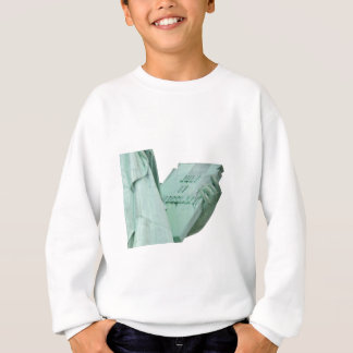 Statue-of-Liberty Sweatshirt