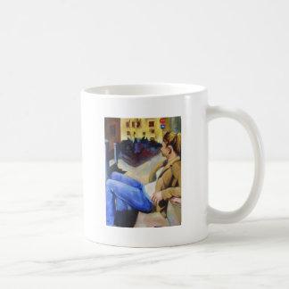 Statue of Limitations Coffee Mugs