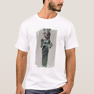 Statuette of a Phoenician goddess, from the Phoeni T-Shirt