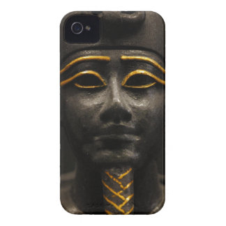 Statuette of Late Period Egyptian God Osiris Case-Mate iPhone 4 Cases